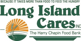 Long Island Cares campaign